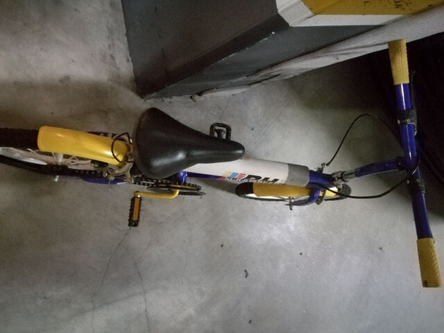 Se Vende Bicicleta De Niño/A Bh