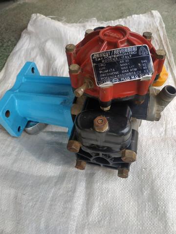 CUBA 200 L FUMIGADORA - foto 2