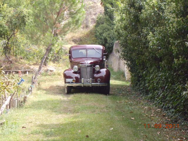 CHEVROLET 1939 - PICK UP - foto 7