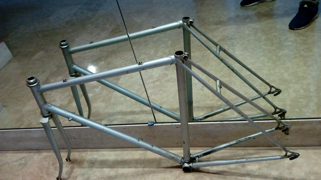 Single Speed Horquilla Incluida Hago En