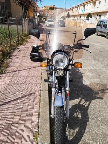 YAMAHA - SR 250 CLASICA - foto 5