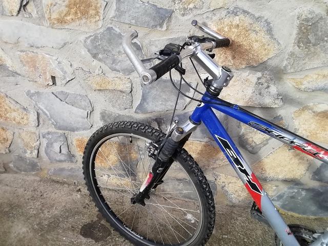 Bici Bh Supra 600