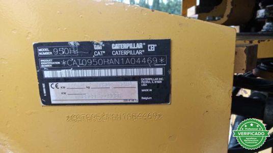 CATERPILLAR 950H - foto 6
