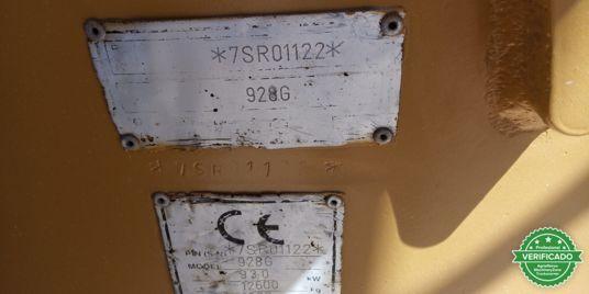 CATERPILLAR 928G - foto 4