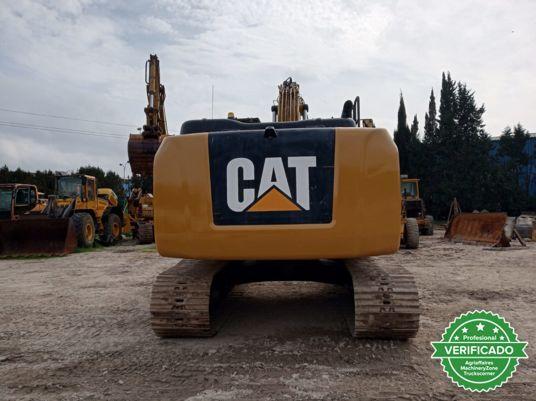 CATERPILLAR CAT 323 EL - foto 2