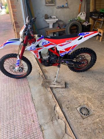 BETA - 350 RR FACTORY - foto 4