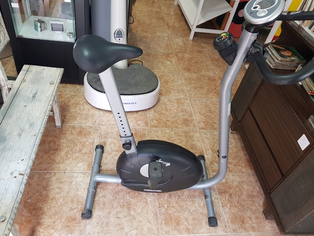 Bicicleta Estática Seminueva