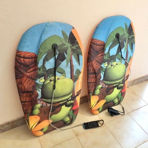 Tablas Playa Bodyboard