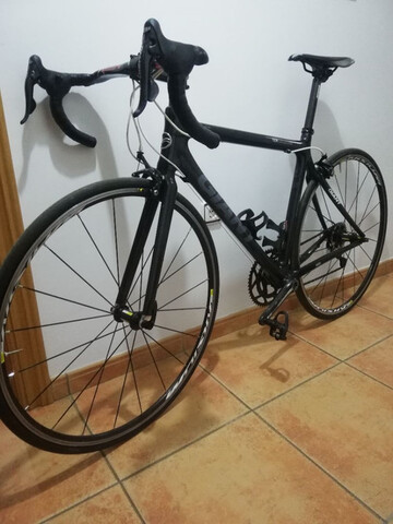 Giant Tcr Composite Series Carbono