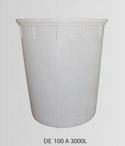 Depósito De Agua De 1000 Litros Con Tapa