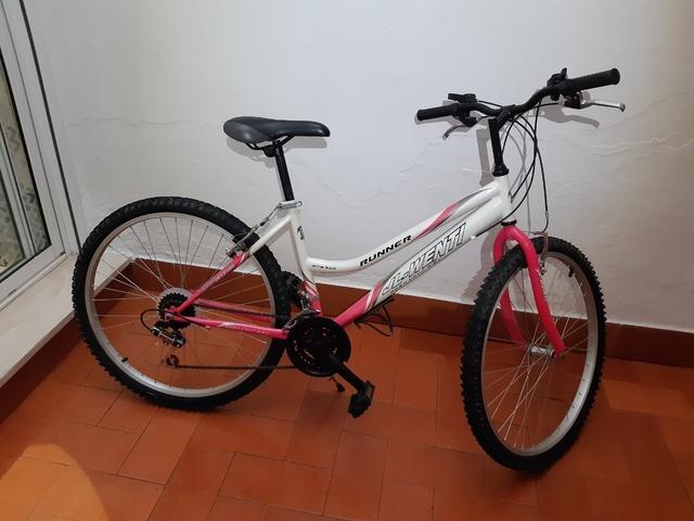 Bicicleta De Montaña De 26 Pulgada