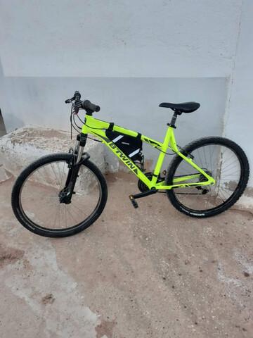 Vendo Bicicleta,  Moto