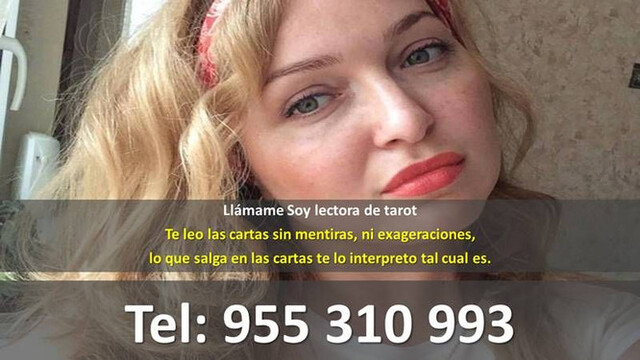 CARTAS DEL TAROT BARATO POR TELEFONO.  - foto 2