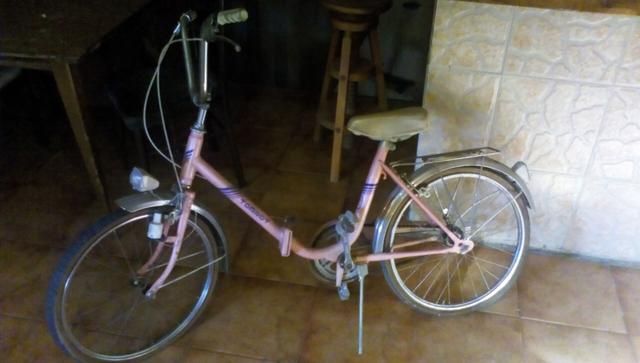 Bicicleta Torrot Antigua