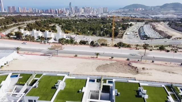 FOTOGRAFÍA Y VÍDEO AÉREO-DRONE - foto 9