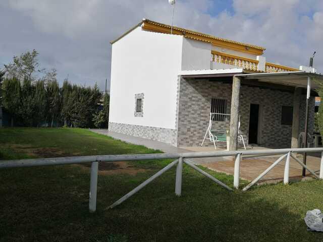 FINCA CARMELITA - CAMINO CARBONERO - foto 3