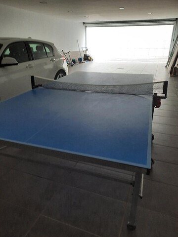 Mesa Ping-Pong Nueva