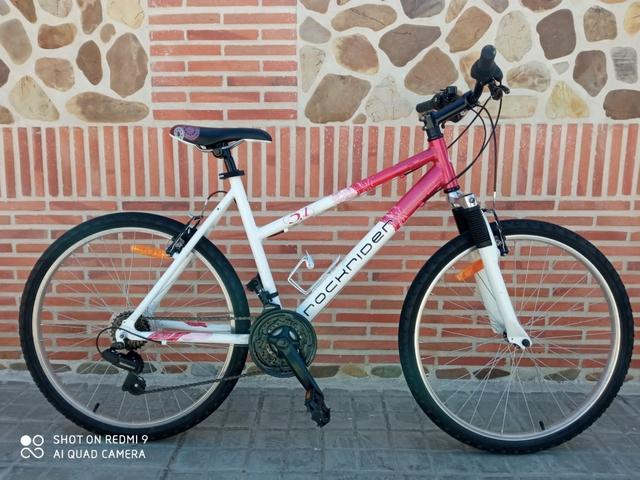 BICICLETA DE MONTAÑA - foto 1