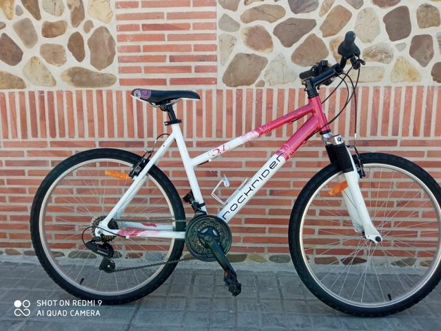 BICICLETA DE MONTAÑA - foto 2