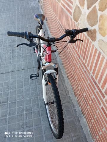 BICICLETA DE MONTAÑA - foto 3