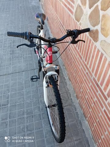 BICICLETA DE MONTAÑA - foto 4