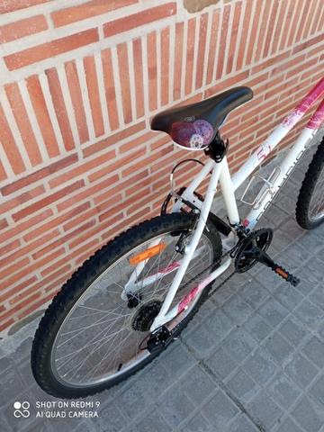 BICICLETA DE MONTAÑA - foto 5