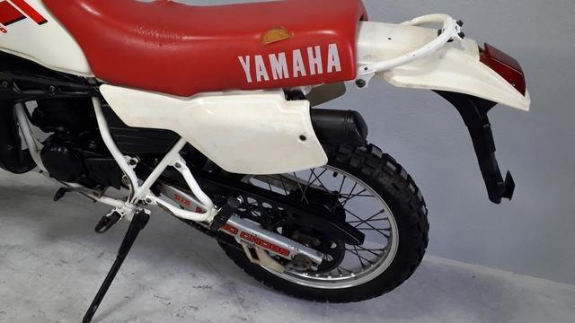 YAMAHA - DT 80 - foto 8