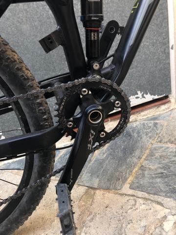 BICI KTM LYNCAN 274 - foto 6