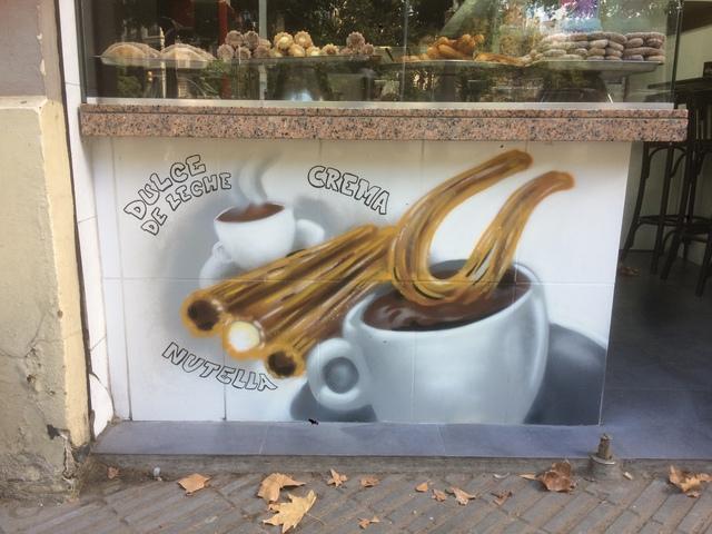 PINTURA MURAL ,  GRAFFITI - foto 1