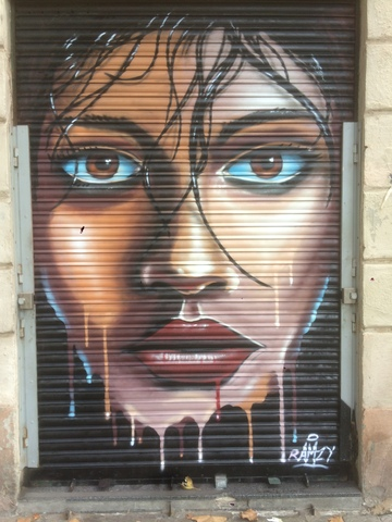 PINTURA MURAL ,  GRAFFITI - foto 2