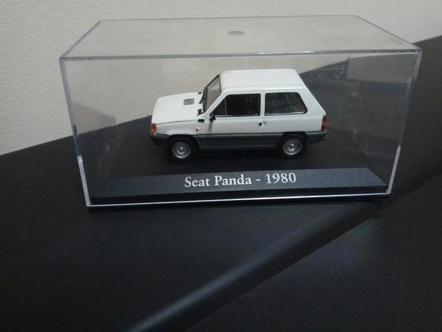 Seat Panda 1980