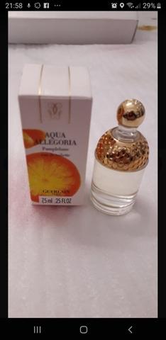 Perfume Miniatura Guerlain