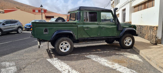 LAND-ROVER - DEFENDER - foto 5