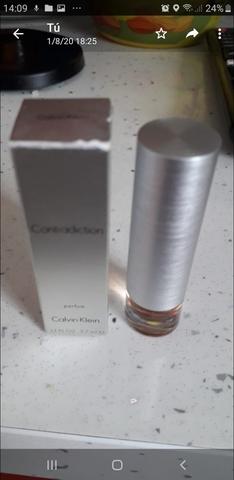 Perfume Miniatura Calvin Klein