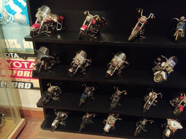 Colección Harley Davidson Maisto