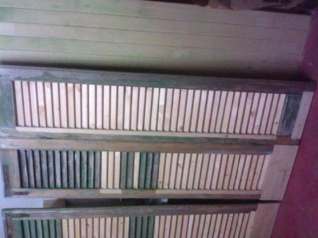 REPARACIONES DE MUEBLES - foto 2