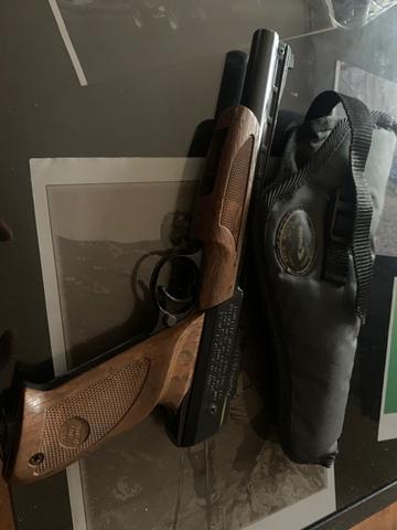 Pistola Daisy