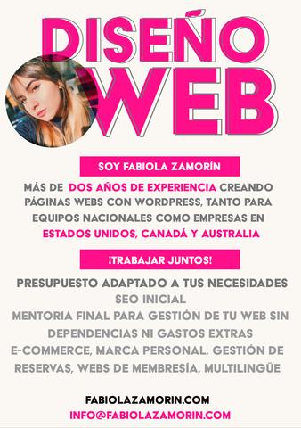 DISEÑO WEB PROFESION | ALMERÍA - foto 1