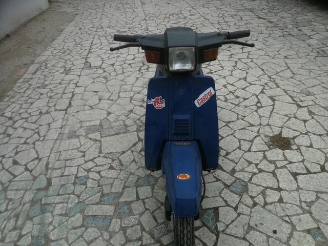PEUGEOT - ST50 - foto 3