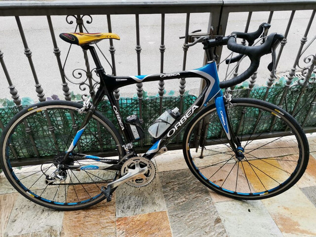 Bici Orbea Onix