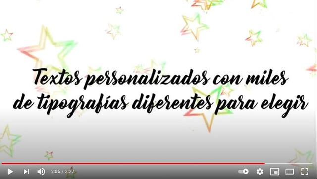 VÍDEOS PERSONALIZADOS PARA BODAS - foto 6