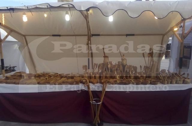 PARADAS MEDIEVALES A DOMICILIO - foto 6