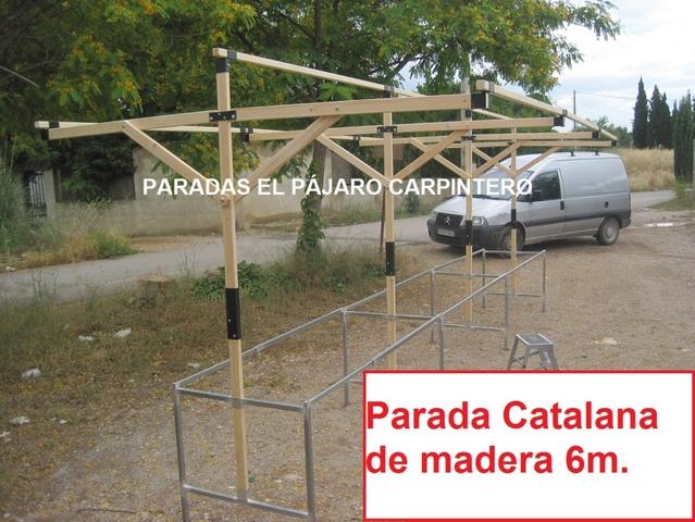 PARADAS MERCADILLO A DOMICILIO - foto 6