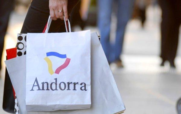 ANDORRA AUTOCAR 20 - foto 1