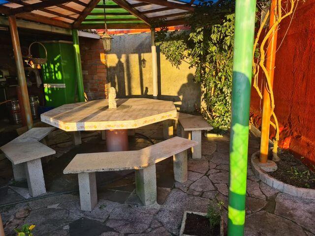 CASA 3 PLANTAS FINCA 300 M2.  VISTAS MAR - foto 7