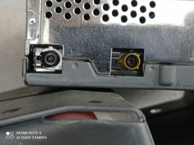 A2118706689 AMPLIFICADOR MERCEDES - foto 6