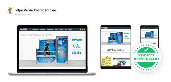 CREAMOS TU PÁGINA WEB Y TIENDA ONLINE - foto 3