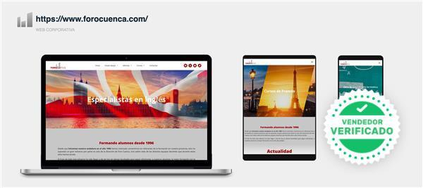 CREAMOS TU PÁGINA WEB Y TIENDA ONLINE - foto 5