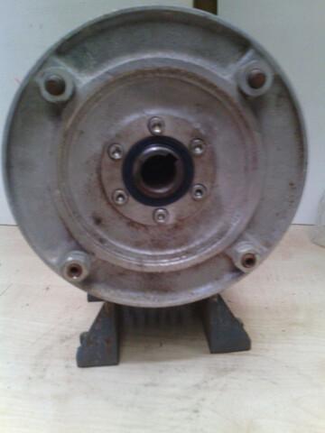 Reductora Motor Electrico
