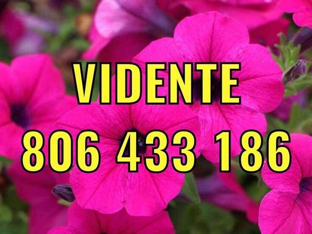 VIDENTE CON VOLUNTAD DE AYUDARTE EFICAZ - foto 1